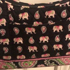 Vera Bradley Bags - Vera Bradley Elephant Print Purse